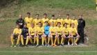 B-Junioren 2016/2017